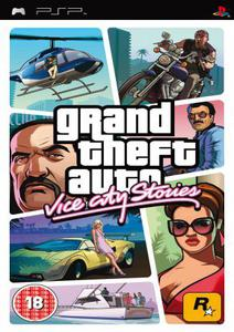 Grand Theft Auto: Vice City Stories (ISO) PSP