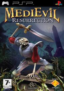 MediEvil: Resurrection (CSO) PSP